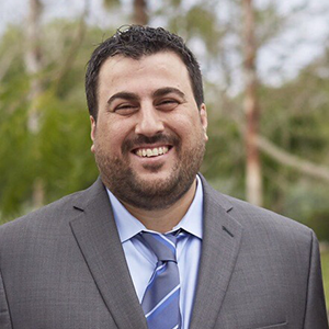 Asher Saida