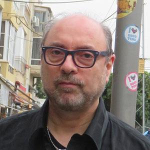 Fred Maroun
